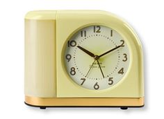 Moon Beam Alarm Clock: Clocks | Free Shipping at L.L.Bean.  Happy Day!  I wanted this eons ago when restoration hardware carried it!  Now LL Bean saves the day!