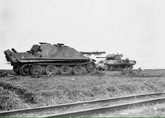 German and US tank destroyer http://awartobewon.com