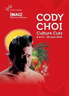 CODY CHOI - Culture cuts, an event on ArtRescape