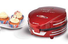συσκευές για cupcakes:πού μπορεί να βρει κανείς συσκευές για να φτιάξει cupcakes για το πάρτι του.