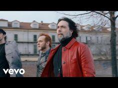 Le Vibrazioni - Così Sbagliato (Official Lyric Video) [Sanremo 2018] - YouTube