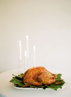 Keep an eye on your turkey: http://www.stylemepretty.com/living/2014/11/06/the-dos-and-donts-for-cooking-thanksgiving-dinner/