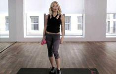 Egy világhírű edző szerint napi 5 percet kellene szánnunk magunkra, hogy magabiztosabbak és csinosabbak legyünk Tracy Anderson, Trx, Capri Pants, Health Fitness, Yoga, Sports, Beauty, Workouts, Fashion