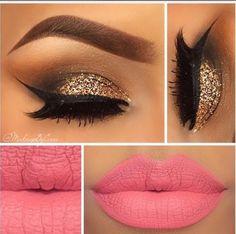 Makeup Ideas #Beauty #Trusper #Tip