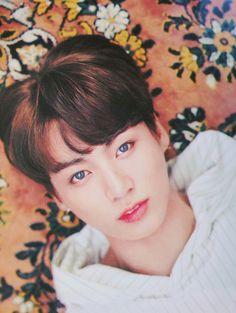 Jeongguk♡ non•no magazine #BTS #JEONGGUK