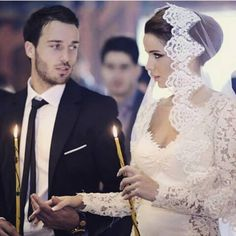 Beautiful couple: Mariam Khorguashvili&Lasha Kalandadze