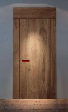 wooden swing interior door PETRA ACEM