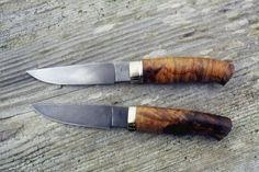Jockl Greiss Knives