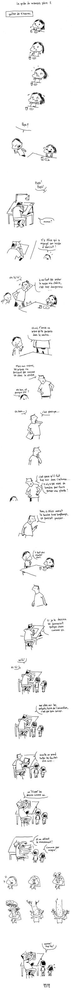 Le guide du mauvais père 2 (via Pierre Kerner)