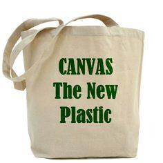 Funny Reusable Grocery Bag