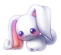 Bunny by Kawiko.deviantart.com on @deviantART