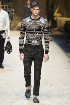 Dolce & Gabbana, Look #32