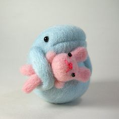 Nudiped and Bunnykins Head to Bed by KitLane on Etsy, $63.00