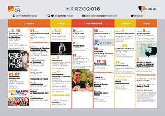 Programación del CCCH-Centro Cultural Chacao hasta el 13 de marzo http://crestametalica.com/programacion-del-ccch-centro-cultural-chacao-hasta-el-13-de-marzo/ vía @crestametalica