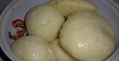 Už všetci moji susedia aj príbuzní pripravujú knedlíky len podľa tohto chutného receptu! - Domáce recepty Russian Recipes, Kefir, Ravioli, Ale, Dairy, Potatoes, Ice Cream, Bread, Cheese