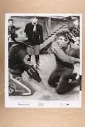 Rod Taylor and Ernest Borgnine in Chuka 1967