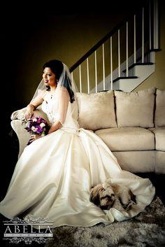 Marie & John - NJ Wedding Photos by www.abellastudios.com by abellastudios, via Flickr