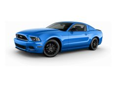 New 2014 Ford Mustang Coupe Deep Impact Blue Coupe 2014 Ford Mustang, Ford Mustang Coupe, Ford Mustang Convertible, Rio Grande Valley, Deep Impact, West Palm Beach, Knight, Mustangs, Blue