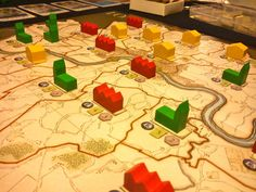 Playtest. board game reviews
