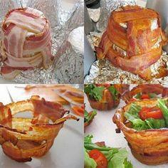 Tazón de Bacon