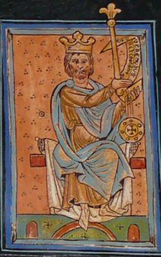 Bermudo o Vermudo II de León, llamado «el Gotoso» (entre 948 y 953-septiembre de 999), fue rey de León desde 985 hasta su muerte. Previamente, fue proclamado rey en 981 por un grupo de nobles galle...