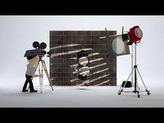 The Basics of Lighting for Film Noir - YouTube