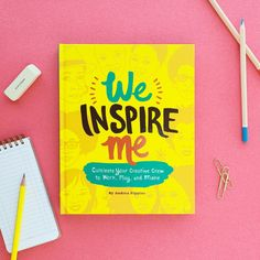 We Inspire Me by Andrea Pippins