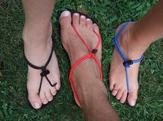 GladSoles – Make Your Feet Happy™ I love these barefoot running sandals (custom made) and havent even run in them yet! Running Sandals, Barefoot Running, Flip Flop Sandals, Flip Flops, Hiit For Beginners, Yoga Shoes, 12th Man, Yoga For Men, Bare Foot Sandals