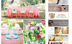 Linen, Lace, & Love: events
