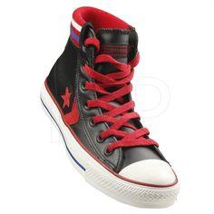 Converse Star Plyr Sock Mid Stara cena: 269,00 Nowa cena: 190,00 RABAT: 79zł  http://1but.pl/converse-star_plyr_sock_mid-117580-59932