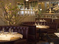 The Chiltern Firehouse | Goop