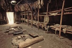 chinook indian houses - Google Search4