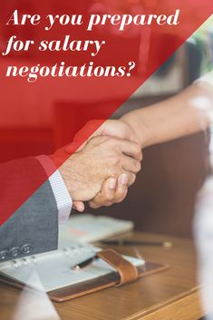 How do you handle salary negotiations? We've put together five tips to help you through any negotiation process. Handle, Tips, Blog, Blogging, Door Knob, Counseling