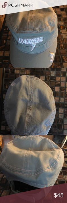 Danica Patrick hat NASCAR hat main gate Accessories Hats