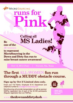 Fun raisers for adult cancer