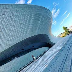 #portugal #portugal #lisbon #lisboa #maat #architecture #architectureporn