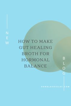 New on the blog - get my special - slightly secret - gut healing elixir and my TIPS on using gut-healing broth for hormonal balancing especially during menopause. Natural Remedies For Menopause, Post Menopause, Night Sweats, Hormone Imbalance, Hot Flashes, Hormone Balancing, Mood Swings, Acupressure, Best Diets