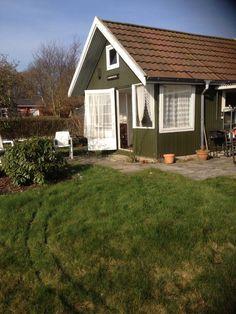 Ny little summerhouse ❤️