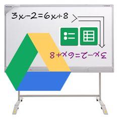 Crea ejercicios autocorregibles con Google Drive | Princippia, Innovación Educativa