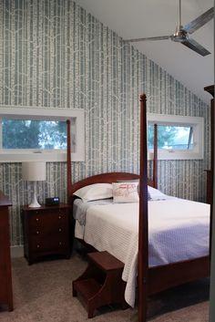 Fantastic bedroom makeover