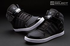Size: 11 Info: The hi-top is a new Adidas style, a modern silhouette inspired by the and SLVR ranges. Adidas Fashion, Sneakers Fashion, Fashion Shoes, Mens Fashion, Latex Fashion, Fashion Vintage, Gothic Fashion, Me Too Shoes, Men's Shoes