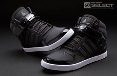 adidas originals Trainers - adidas originals AR 2.0 - Basketball - Black - Dark Shale - Running White