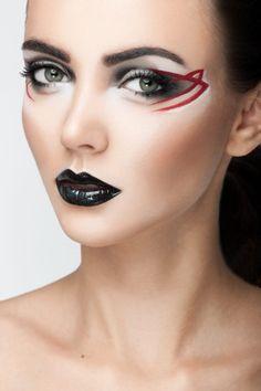 Polish Top Model Marcela Leszczak :)   mod. Marcela Leszczak fot. Sandra Sobolewska mua: Anna Methea