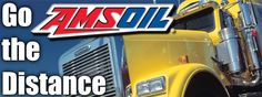 Oil Filter On Semi Truck  - Come check out the AMSOIL diesel products at http://shop.syntheticoilandfilter.com/motor-oil/diesel/