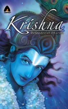 KRISHNA -DEFENDER OF DHARMA