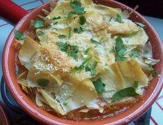 Southwestern Chicken Pot Pie  HispanicKitchen.com