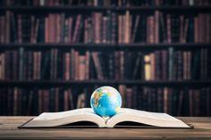 Las bibliotecas no tienen fronteras, y menos aún con Internet