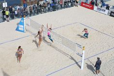 SWATCH Beach Volleyball Major Series FIVB, Stavanger, Norway, 2015.