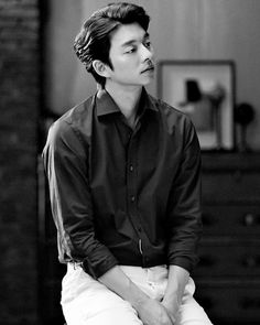 Asian Actors, Korean Actors, Goblin Korean Drama, Goblin Gong Yoo, Goong Yoo, Yoo Gong, Just Beautiful Men, Lee Dong Wook, Lee Min Ho