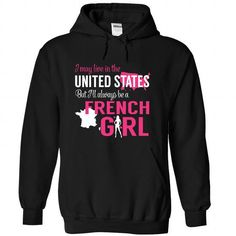 I May Live in the United States But I Will Always Be a French Girl
